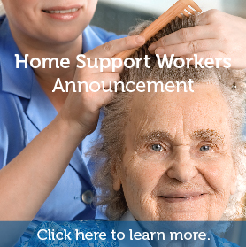 Home Support Workers