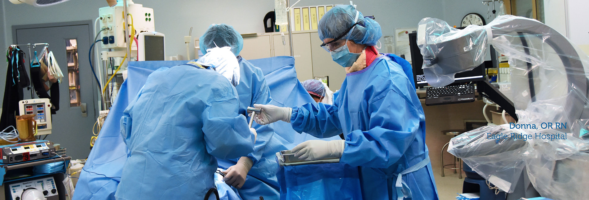 Nursing Jobs In British Columbia Fraser Health Careers